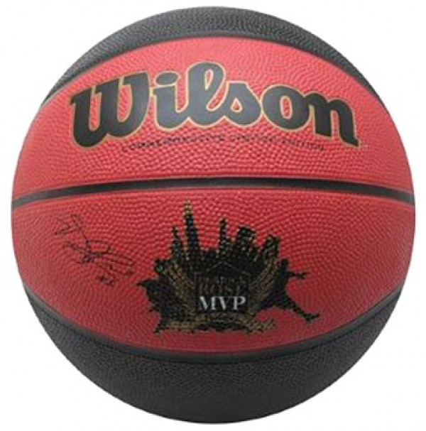 Wilson Derrick Rose Limited Edition Basketball Grösse 7