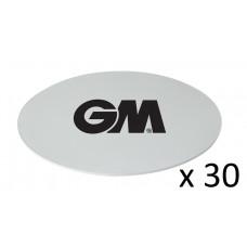 GM Fielding Discs 30er