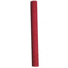 GM Gunn and Moore Matrix Cricketschläger Griffband Rot