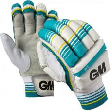 GM 202 Cricket Batting Gloves Herren Linkshändig