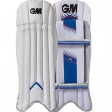 GM 303 Cricket Wicket Keeping Pads Herren