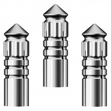 Mission F-Protect Flyschoner Fly Protector Set aus Aluminium Silber