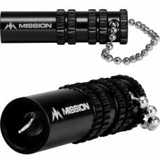 Mission Schaft Entferner Extractor Werkzeug Tool Alu Schwarz