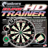 Unicorn Eclipse HD Trainer Dartboard 79438