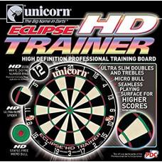 Unicorn Eclipse HD Trainer Dartboard 79438