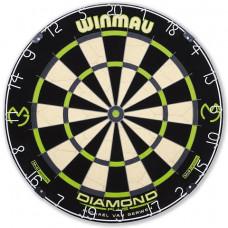 Winmau MVG Michael van Gerwen Sisal Dartboard Dartscheibe