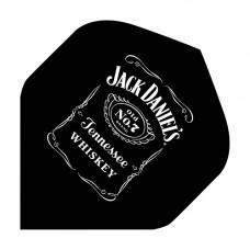 Jack Daniel's Dart Flys Fly Set Design A