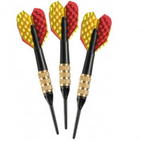 Harrows MINI 7cm Softtip Pfeile E-Dart Set