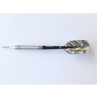 Unicorn Limited Edition Phase 3 RVB Profi 90% Wolfram Softdart Dartpfeile Set 18g