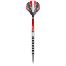 Red Dragon Essentials Javelin Tungsten Wolfram Stahldart Set 22g