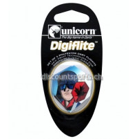 Unicorn Digiflite Jon Part Flys