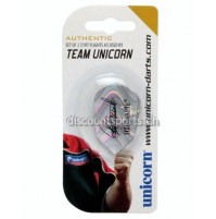 Team Unicorn Authentic Slim RVB Flys Silber
