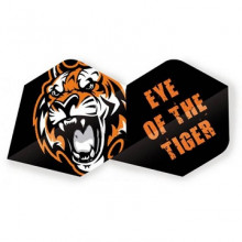 Unicorn Core 75 Eye of the Tiger Flys Set