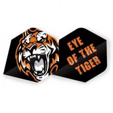 Unicorn Core 75 Eye of the Tiger Flys Set