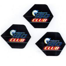 Unicorn Polyflite 180 Club Flys Set