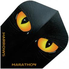 Harrows Dart Flights MARATHON Owl