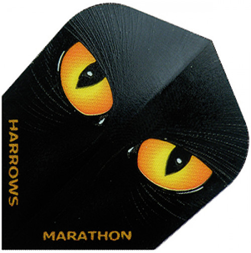 Harrows Dart Flights MARATHON Owl