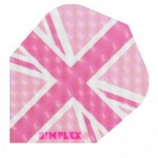 Harrows Dart Flys Dimplex Pinkjack