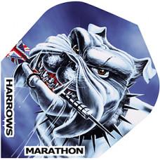 Harrows Dart Flys Flights Marathon Growler