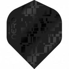 Mission Solo Nero 100 Micron Flys Set Schwarz