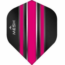 Mission Mesh 100 Micron Flys Set Pink