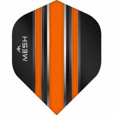 Mission Mesh 100 Micron Flys Set Orange