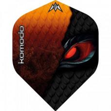 Mission Solo 100 Micron Fly Set Komodo