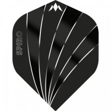 Mission Solo 100 Micron Fly Set Spiro
