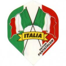 Pentathlon Dart Fly Set Italia
