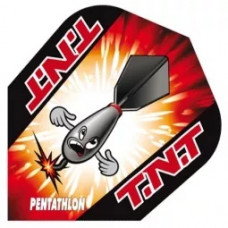 Pentathlon Dart Fly Set TNT