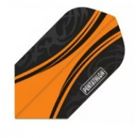 Pentathlon Dart Fly Set Slim Orange