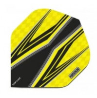Pentathlon Dart Fly Set Gelb