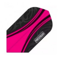 Pentathlon Dart Fly Set Slim Pink