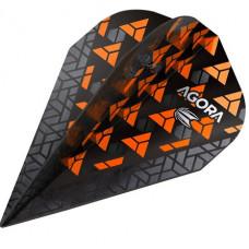 Target Agora Ghost Fly Set Orange