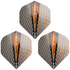 Target Vision Ultra Fly Set Quartz Orange