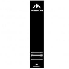 Mission Dartmatte Dartteppich 290 x 60cm