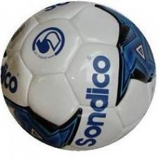 Sondico Allwetter Fussball Weiss Turniergrösse