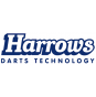 Harrows Hologram Dart Flys Power Grip