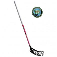 Realstick Ginger IFF Unihockeyschläger Floorball Rechtshändig 75cm