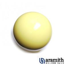 Aramith 57.2mm Billardkugel Weiss