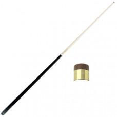 Buffalo Stinger Billardqueue Hausqueue 9.5mm 145cm einteilig aus Ahornholz