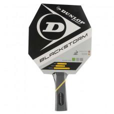 Dunlop Blackstorm ITTF Tischtennisschläger