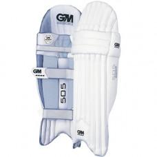 GM 505-A Batting Pads Männer Linkshändig