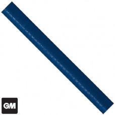 GM Gunn and Moore Control Griffband Blau