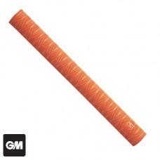 GM Gunn and Moore Matrix Cricketschläger Griffband Orange