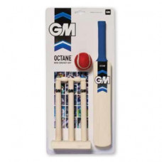 GM Gunn and Moore Octane Mini Cricketset