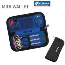 Unicorn Midi Wallet Dart Koffer