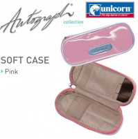 Unicorn Signature Darttasche Pink