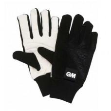 GM Leder Handschuhe Inners Grösse: Männer