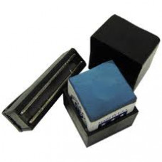 Snooker Billard Kreidehalter Magnet mit Clip